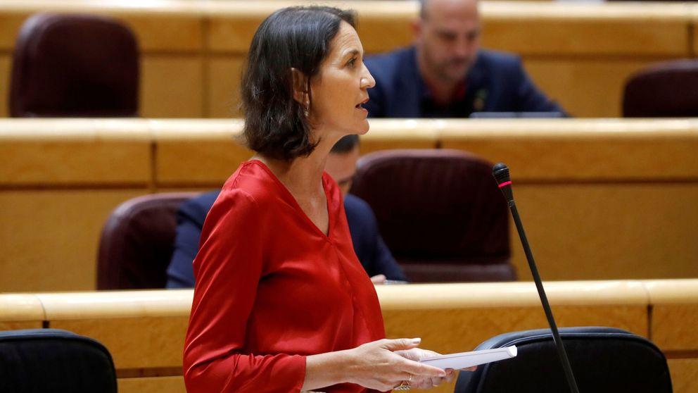 El Gobierno exige a Alcoa devolver los 800 millones en ayudas si no garantiza el empleo
