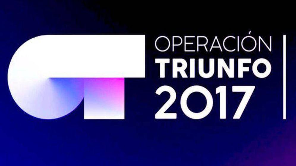 Foto: 'Operación Triunfo 2017'.