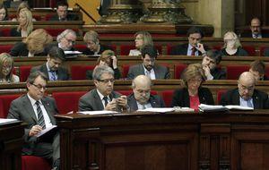 Cataluña vota a favor de blindarse contra la ley del aborto de Gallardón