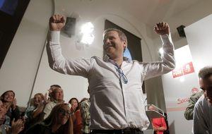 Antonio Miguel Carmona augura un 'tapado' del PP para la Alcaldía
