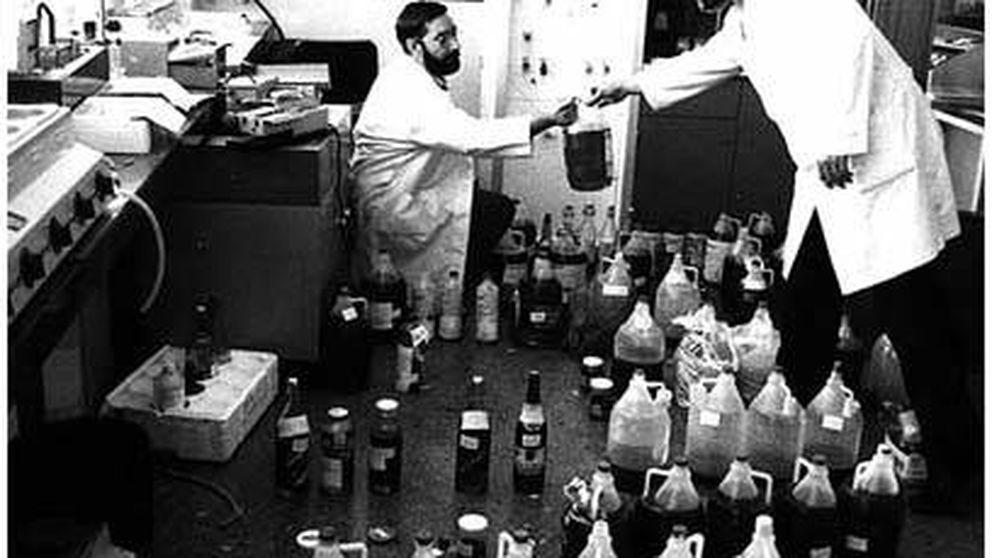 Aceite de colza: la intoxicación que se descifró como en 'House'