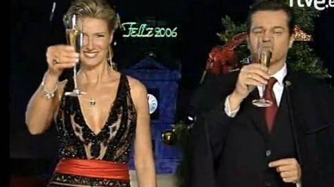 Los looks de Anne Igartiburu en las Campanadas de TVE