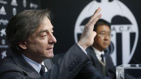 El dislate en el Valencia no para: ahora dimite Suso García Pitarch