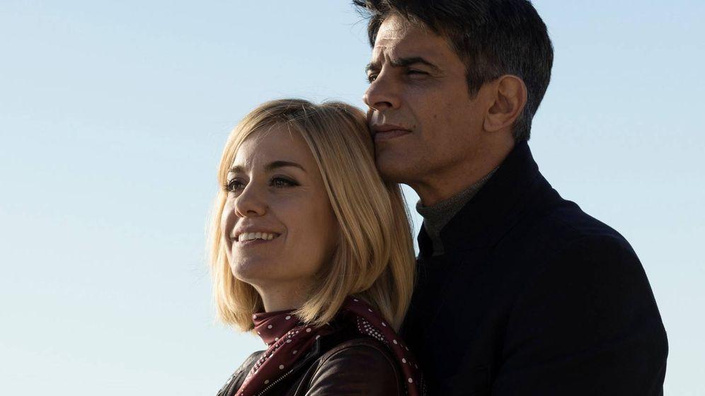 Foto: Los protagonistas de 'Atrapa a un ladrón'. (Paramount Network)