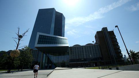 Algunos miembros del BCE mostraron reservas sobre la ampliación de compras
