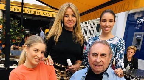 Hablamos con Micaela y Lucía, hijas de Mar García Vaquero: diseño y apoyo a Trapote