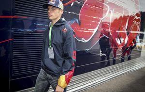¿Max Verstappen, a la altura de Ayrton Senna? De momento, ejem, ejem...