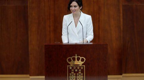 Así son las ayudas de maternidad prometidas por Ayuso: mujeres menores de 30 años y 10 años en Madrid