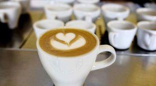 El café es bueno para la salud. ¿Y para su bolsillo?
