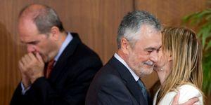 La mano que mece la cuna de Bibiana: las aspiraciones de la ex ministra en el PSOE-A