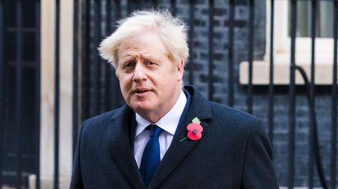 Boris Johnson, en el centro de las críticas al calificar de desastre la autonomía de Escocia