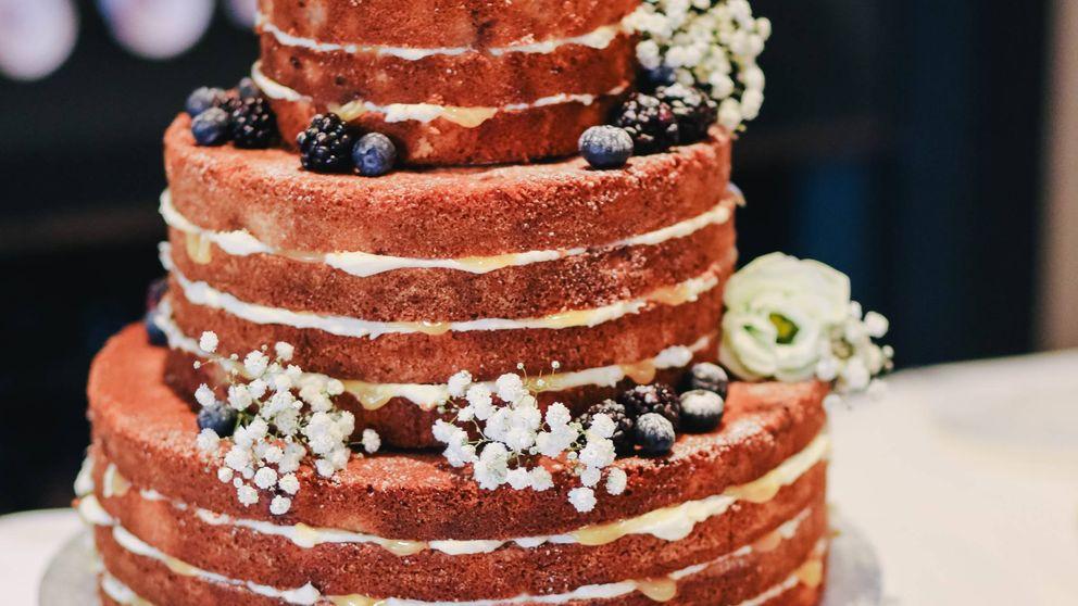 Naked Cake: la última obsesión dulce de Instagram