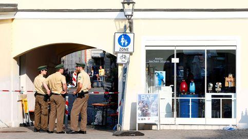 Alemania, dividida ante la política de acogida a refugiados tras los últimos atentados