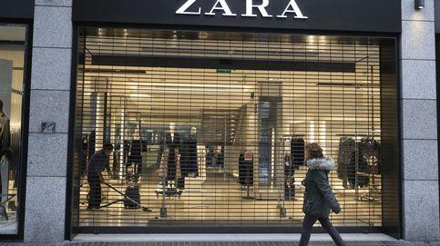 Inditex acuerda con los sindicatos su transformación digital y el cierre de tiendas