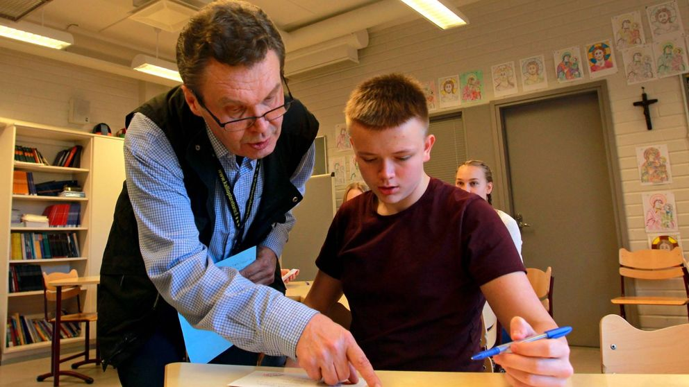 El mito de la educación finlandesa: lo que no quieren contarte sobre su éxito