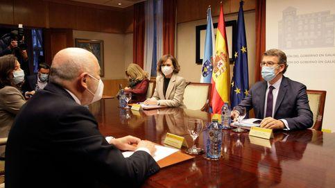 Carmen Calvo: El Pazo de Meirás abrirá sus puertas al público para contar la verdad