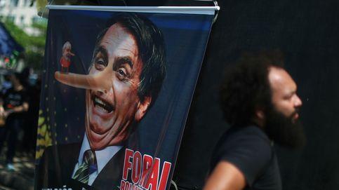 'Bolsominions' bailando la Macarena: Brasil ya vive en la dimensión paralela de la posverdad