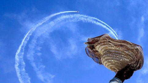 12º feria aeroespacial Aero India en Bangalore