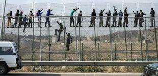 Post de Marruecos amenaza con reabrir el grifo de la emigración a España