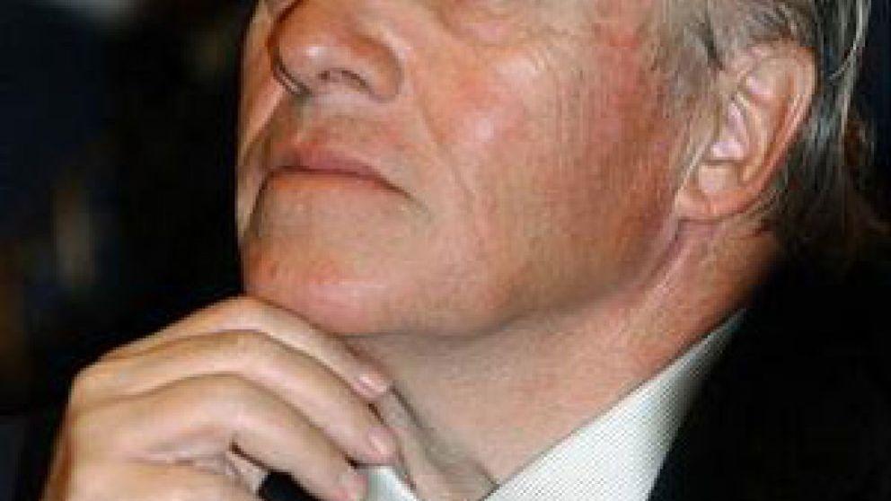 """Ybarra (ex BBVA) acusa a MAFO de permitir una contabilidad """"menos estricta que antes"""""""