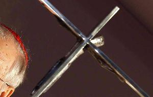 La curia espera un gesto del Papa para iniciar la sustitución de Rouco