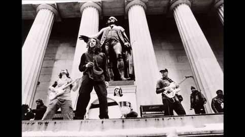 Rage Against The Machine: el día que el rock comunista cerró la bolsa de Nueva York