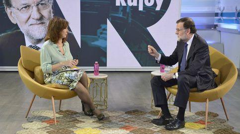 ¡Bienvenido, Míster Rajoy! Cómo recibir a un presidente en tu 'casa' (by Ana Rosa)
