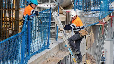 El sector de la construcción pide un plan de recuperación para acelerar su actividad