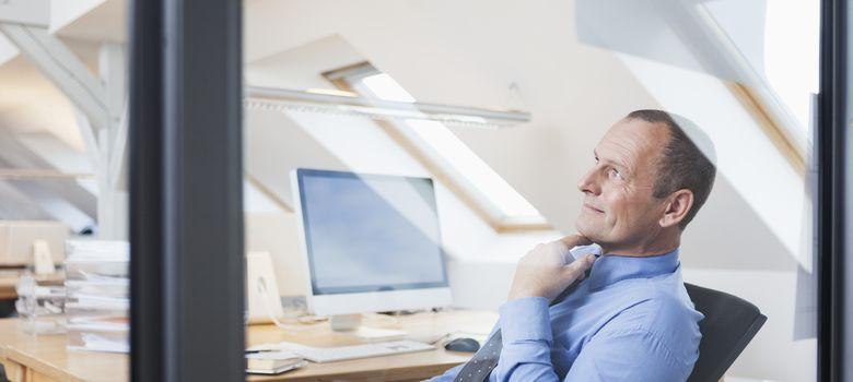 Foto: Cinco minutos de descanso a tiempo pueden ser más rentables que una hora seguida trabajando. (Corbis)