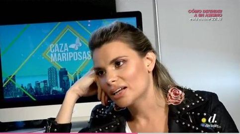 María Lapiedra rompe su silencio y confiesa sus 7 años con Gustavo