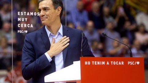 Sánchez: No quiero que la gobernabilidad descanse en los independentistas