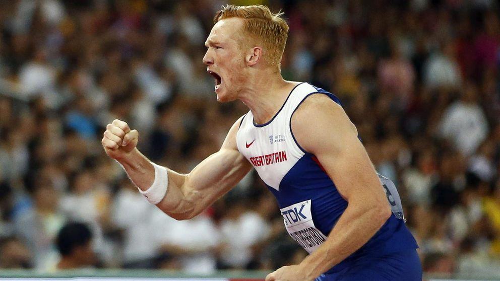 Las caras de la victoria en los Mundiales de Atletismo de Pekín 2015