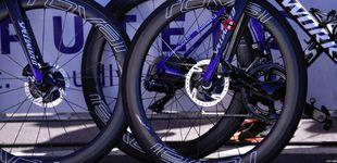 Post de El 'timo de la estampita', la nueva moda para robar bicicletas de lujo en Cataluña
