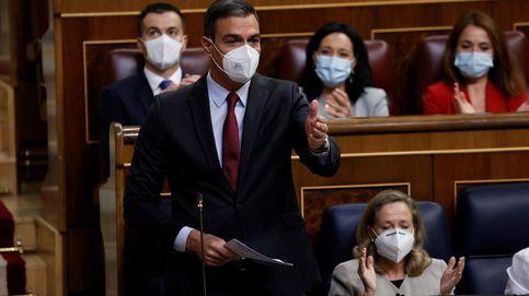 Sánchez se abre a suavizar el hachazo eléctrico entre presiones del PNV: Peligra su Gobierno
