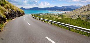 Post de 7 carreteras españolas con paisajes increíbles que debes recorrer este verano