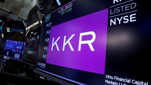 KKR rema a contracorriente: se refuerza en el ladrillo español con una compra