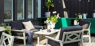 Post de Nuestras tres compras favoritas en las rebajas de Ikea para renovar la terraza (sea grande o pequeña)