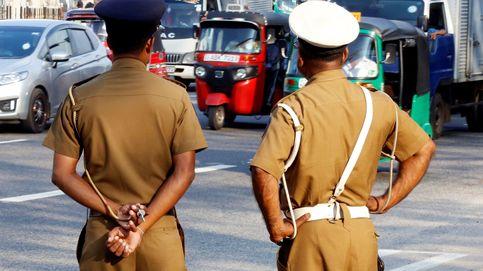 Estado de emergencia en Sri Lanka