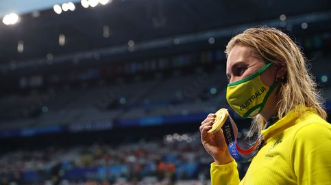 Lo que te perdiste anoche en los Juegos Olímpicos: sin novedad en el frente