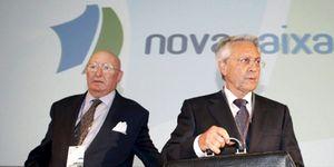 NovaCaixaGalicia, hundida: tiene el capital más bajo del sistema y necesita 2.622 millones