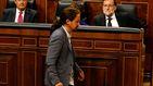 Iglesias elogia a Rajoy: Es un político elegante e inteligente que sabía escuchar