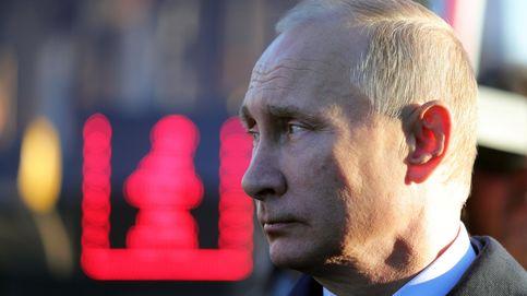 Rusia: la situación en Cataluña debe resolverse de acuerdo a la ley española