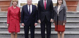 Post de La camisa que Letizia debería desechar