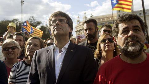 La ANC pide a Puigdemont declarar la independencia ante la falta de diálogo