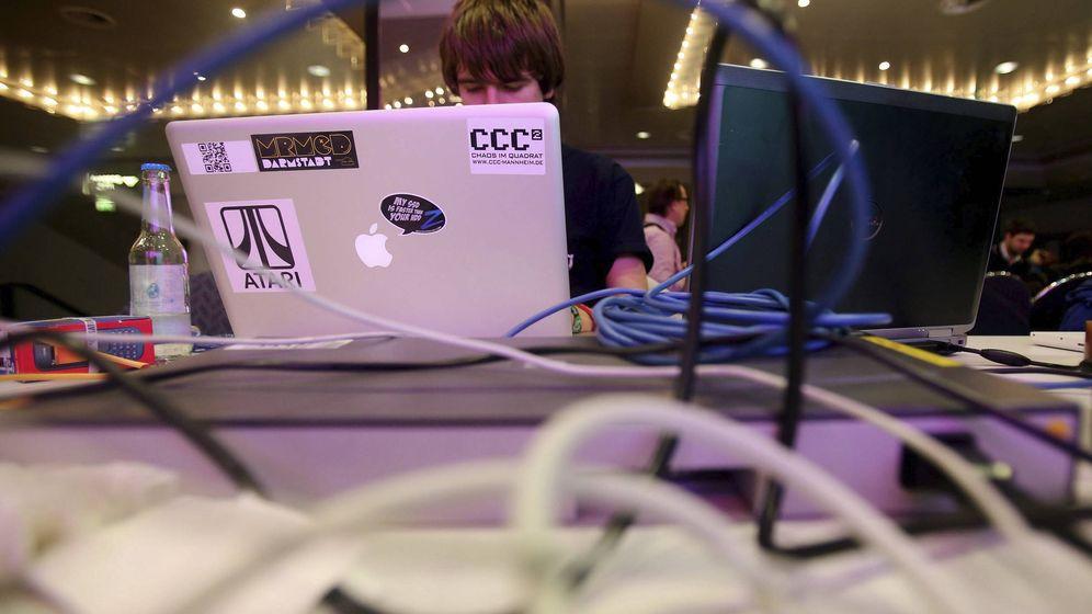 Foto: España necesita medio millón de expertos en informática más de los que puede aportar