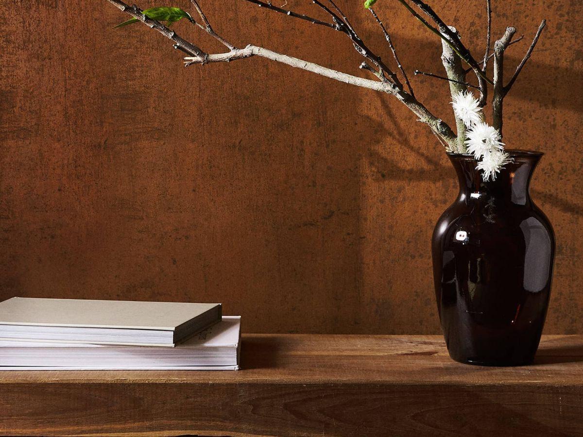 Foto: Jarrones de Zara Home para decorar con elegancia. (Cortesía)