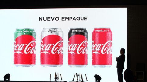 Coca-Cola completa su plan de ajuste con 120 bajas y no prevé más salidas