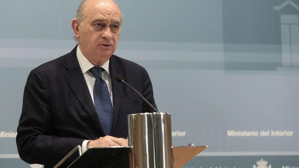 Las grabaciones alejan por segunda vez a Fernández Díaz de presidir el Congreso