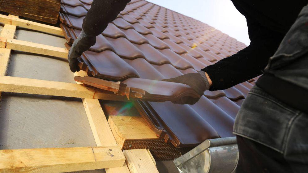 Foto: ¿Qué pasa con la derrama si las obras del edificio no se realizan? (iStock)