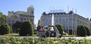 Post de Madrid, sobre tres ruedas: cómo el 'tuk tuk' conquistó la capital